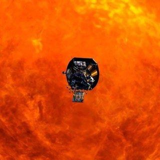 NASA'nın tarihi Güneş yolculuğu başladı!