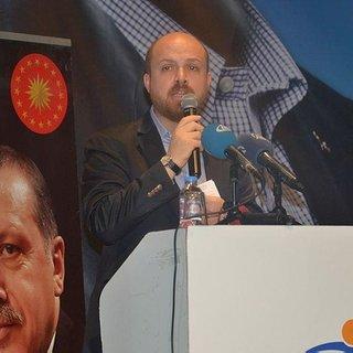 Bilal Erdoğan: Artık eski Türkiye yok