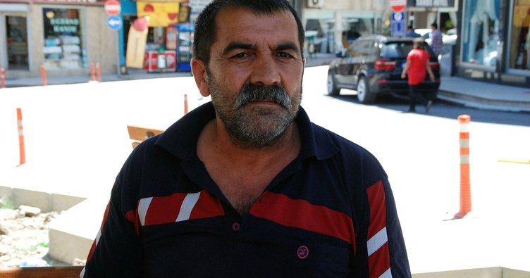 Şehit babasından sınır ötesi operasyonlara destek