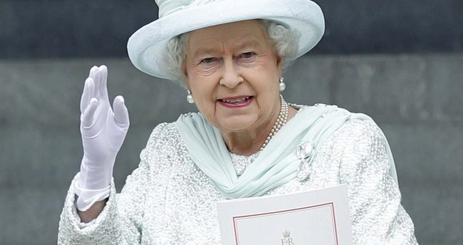 Kraliçe için koşacaklar
