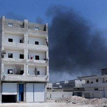 Esad rejiminden saldırı: 2 ölü, 6 yaralı