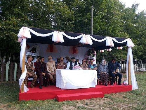 Düğün Dernek filminden kareler