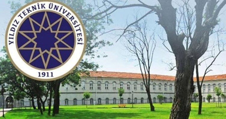 Yıldız Teknik Üniversitesi ile ilgili görsel sonucu