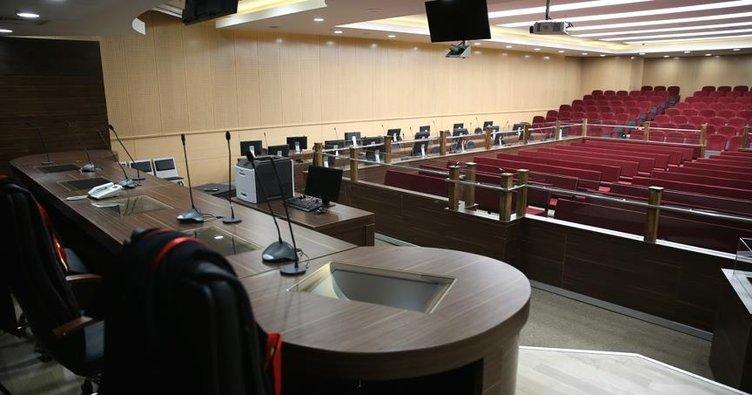 İstinaf mahkemelerinin sayısı artıyor…