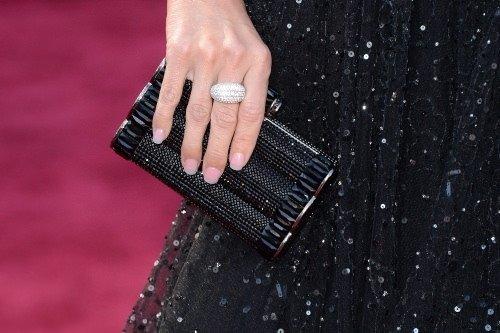 Oscar'da kadınların aksesuar yarışı
