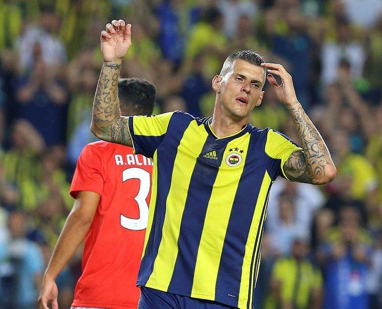 Konyaspor - Fenerbahçe maçının muhtemel 11'leri