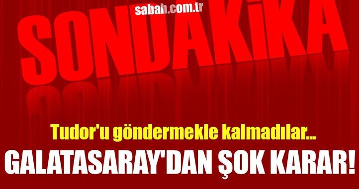 Galatasaray erken seçim kararı aldı