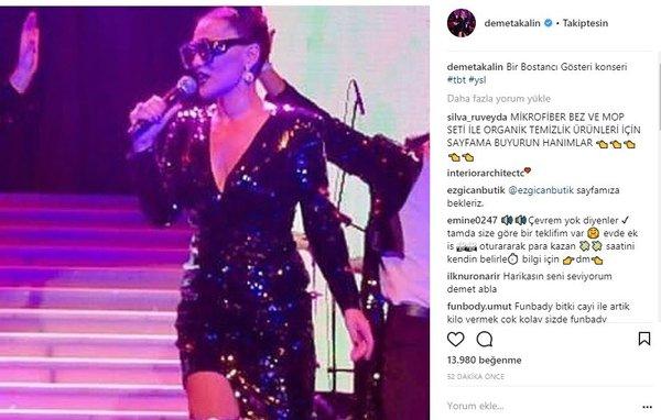 Ünlülerin Instagram paylaşımları (18.01.2018)