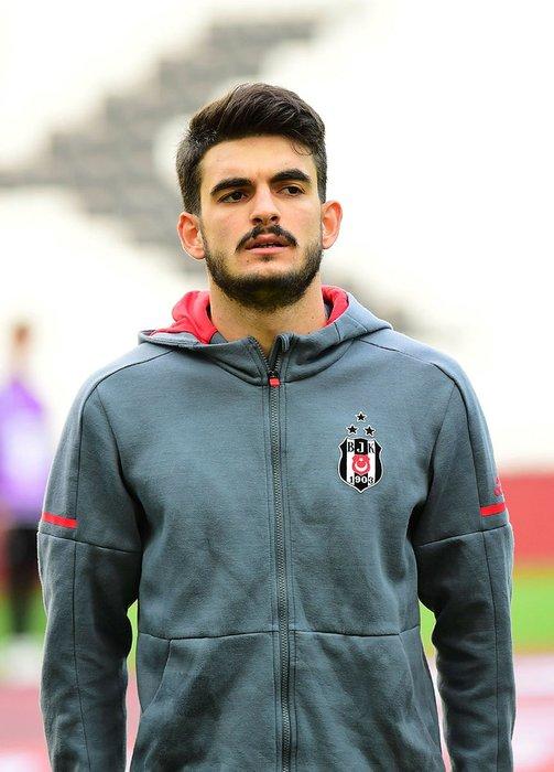 Sergen Yalçın'dan Beşiktaş için Seba modeli! 5 imza birden...