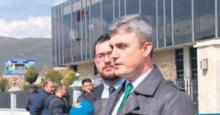 Erdoğan'ın avukatı Hüseyin Aydın'dan üç tespit