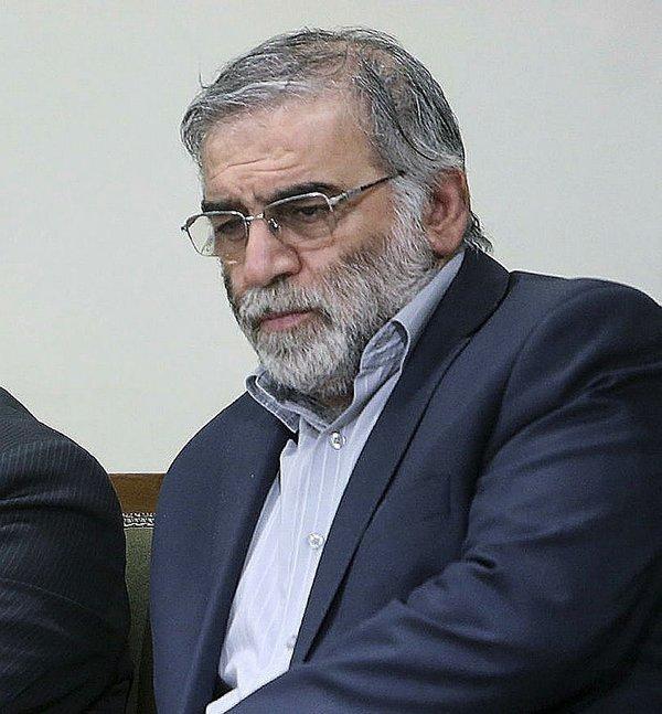 İra nükleer fizikçi Muhsin Fahrizade suikaste kurban gitmişti: Cenaze töreni düzenlendi