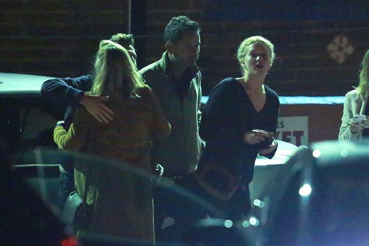 Jennifer Lawrence'a ne oldu?