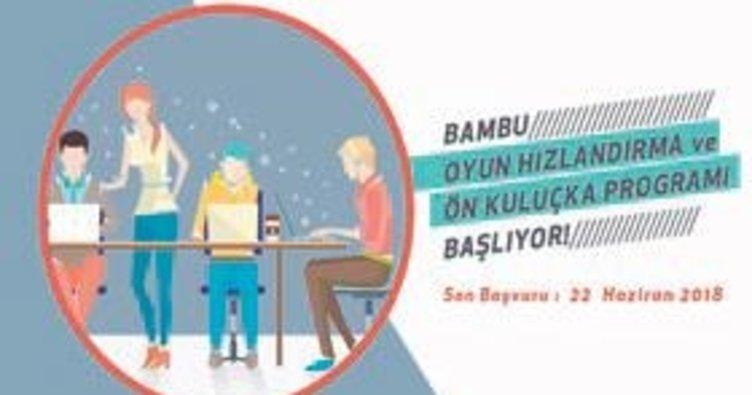 Yeni oyun fikirleri İzmir'den kanatlanıyor