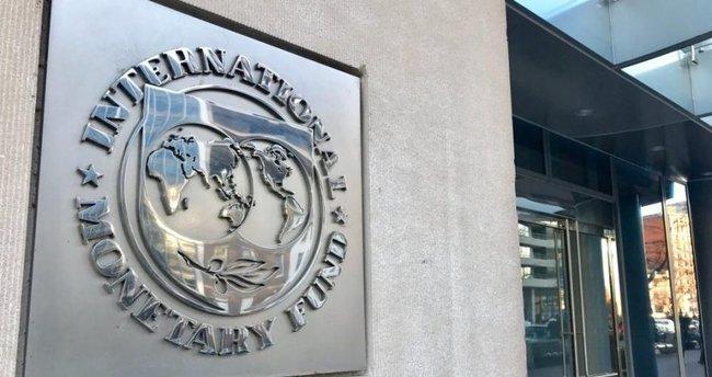 IMF'den Türkiye ekonomisi için 2021'de yüzde 6'lık büyüme beklentisi!