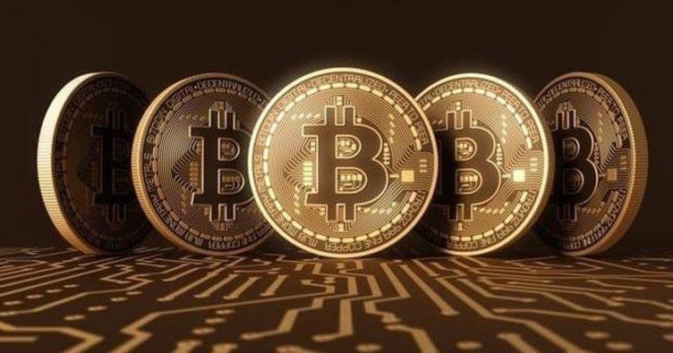 Bitcoin toparlanmaya başladı!