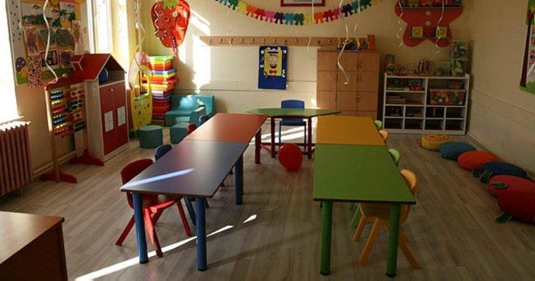 Kulu'da engelli öğrenciler için sınıf hazırlandı