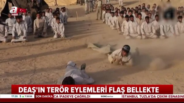 DEAŞ'ın sözde Diyarbakır sorumlusunun flaş belleğinden terör eylemlerinin görüntüsü çıktı | Video