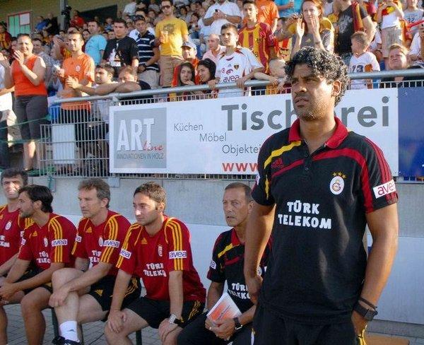 İşte günün transfer gündemi 21/07/2009
