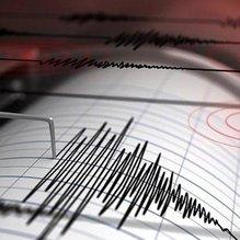 Ege Denizi'nde 3,6 büyüklüğünde deprem