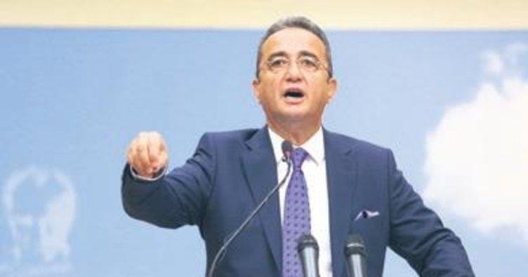 CHP'li Tezcan'a tazminat şoku