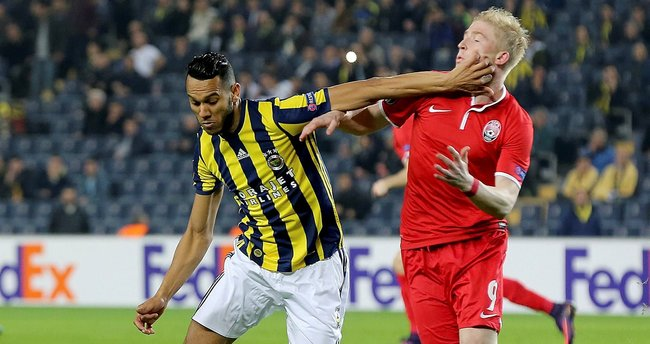 Avrupalı Fenerbahçe!