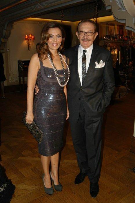 Feryal - Kemal Gülman çiftinin olaylı boşanmasında büyük şok!