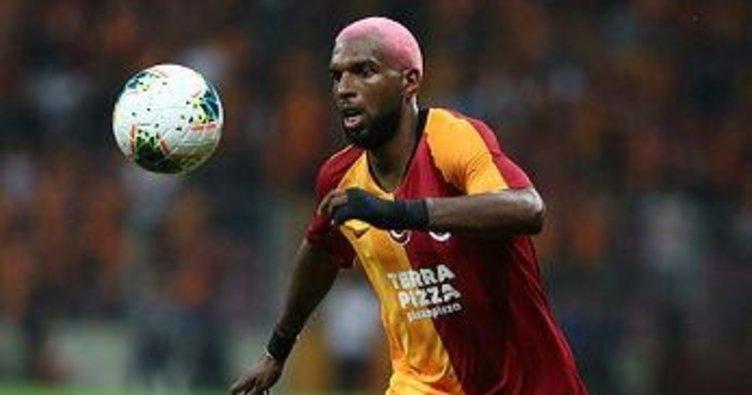 Ryan Babel: Galatasaray, Beşiktaş'tan büyük