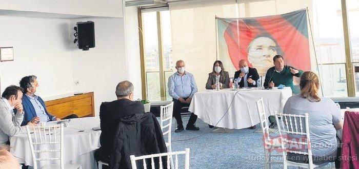 SON DAKİKA HABERİ   CHP'de isyan büyüyor! Plazalardan parti yönetilmez...