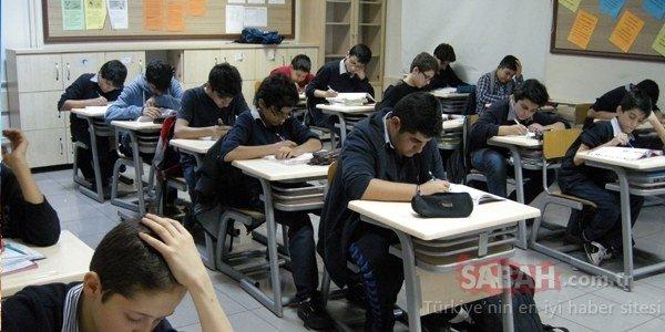 Milli Eğitim Bakanlığı müjdeledi! Devamsızlık yapmayan öğrenci ödüllendirilecek