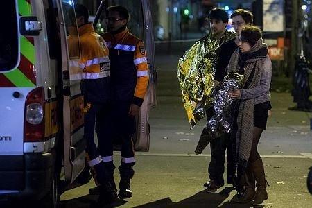 Paris saldırılarından 24 saat önce Ortadoğu'da neler yaşandı