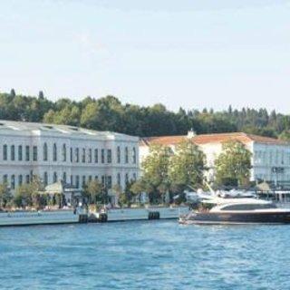 Four Seasons en iyi 10 otel arasında