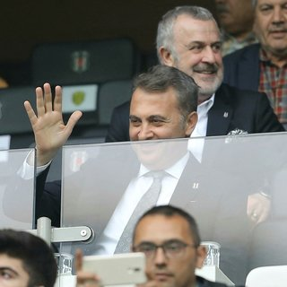 Beşiktaş transfer haberleri! Beşiktaş'taki teknik direktör arayışında olay iddia!