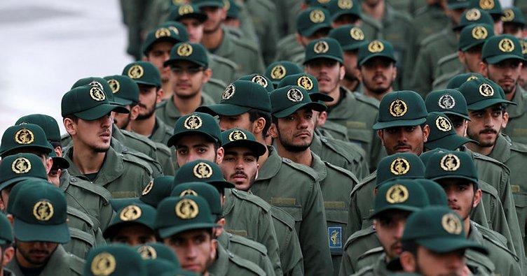Devrim Muhafızları: ABD'ye unutamayacağı bir ders vereceğiz