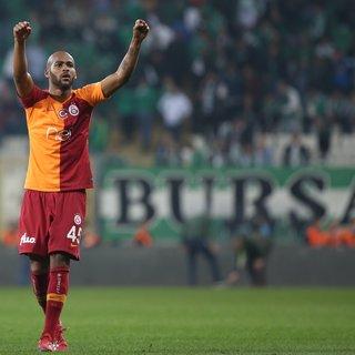 Galatasaraylı Marcao için İtalya'dan teklif var