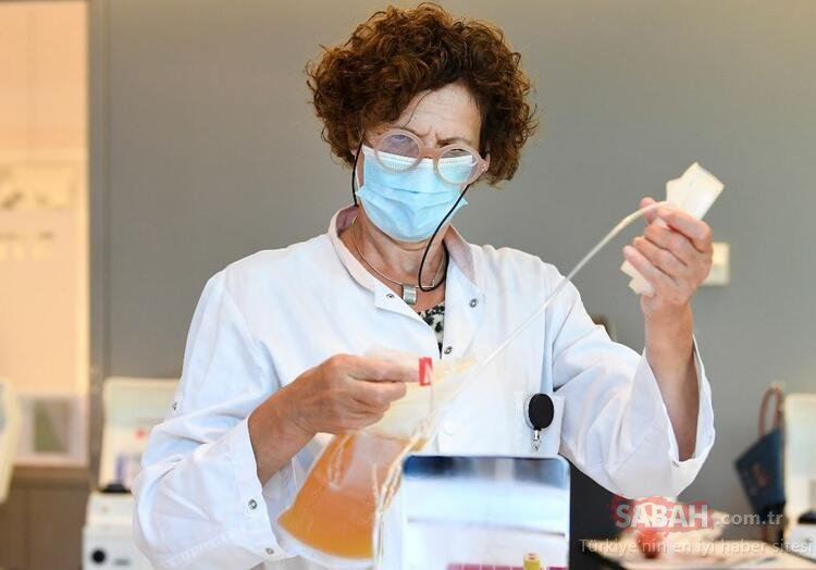 Koronavirüste bir ilk yaşandı! Avrupa'da korkutan Covid rekoru