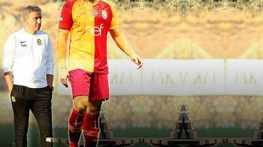 Yeni Malatyaspor'dan Galatasaray'a resmi teklif!