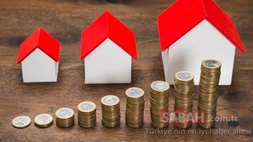 Kira artış oranı Ağustos 2020: Ağustos ayında yüzde kaç kira artışı olacak?