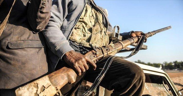 Boko Haram'ın rehin aldığı kadın ve çocuklar kurtarıldı