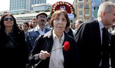 Rahşan Ecevit kimdir? Eski Başbakan Bülent Ecevit'in eşi Rahşan Ecevit nereli ve kaç yaşında vefat etti?