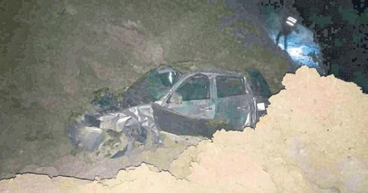 Kaza aileyi ayırdı