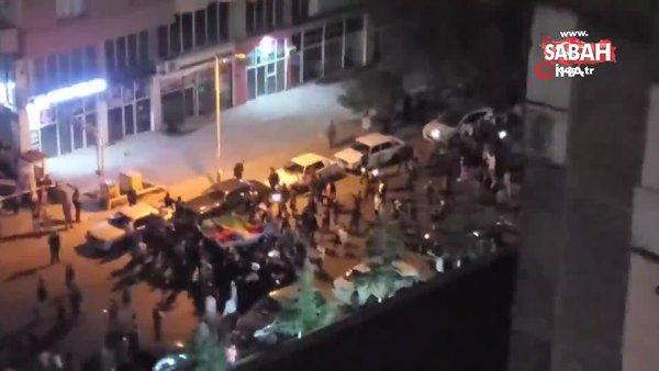 Azerbaycan askerleri Magadiz'i kurtardı, halk sokaklarda kutlama yaptı | Video