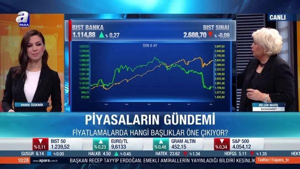 Borsa İstanbul'da banka hisseleri ne zaman yükselecek?
