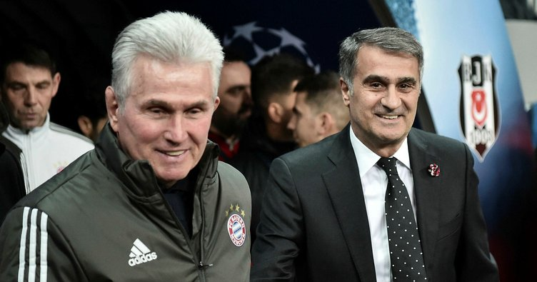 Jupp Heynckes: Beşiktaş'ın ligde şampiyon olacağına eminim