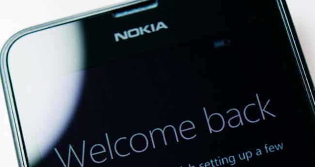 Nokia, Apple ve Samsung'u geçecek!