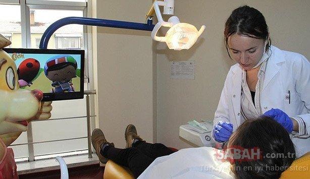 Diş Hekimleri Günü mesajları! 22 Kasım Dünya Diş Hekimleri Günü kutlama mesajları ve sözleri!