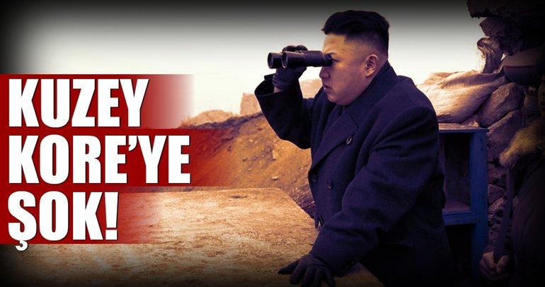 Son dakika: Japonya'dan Kuzey Kore'ye yaptırım