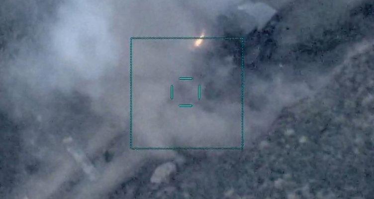 Son dakika haberi   Ateşkesi ikinci kez ihlal eden Ermenistan'a büyük şok! Su-25 uçağı düşürüldü