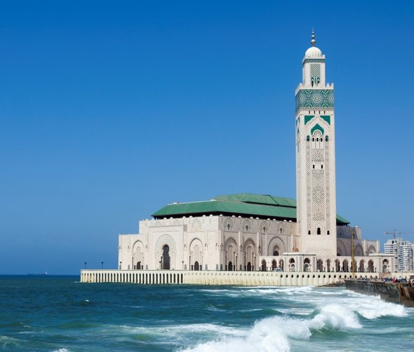 Kuzey Afrika'nın en renkli ülkesi Fas'ta görülmesi gereken 9 kent!