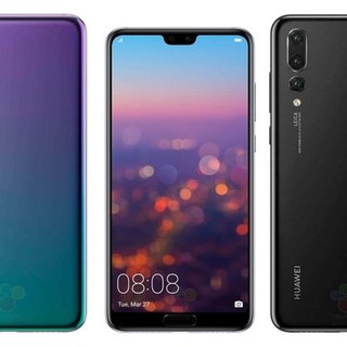 Huawei P20 Pro özellikleri sızdı