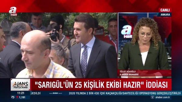 Muharrem İnce ve Mustafa Sarıgül, parti mi kuruyor? | Video